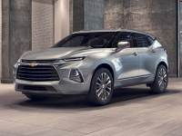 Certified Pre-Owned 2021 Chevrolet Blazer RS AWD