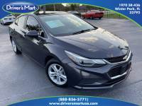 Used 2016 Chevrolet Cruze LT Auto For Sale in Orlando, FL (With Photos) | Vin: 1G1BE5SM5G7325888