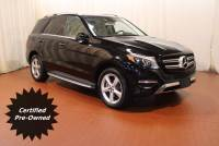 Certified Pre-Owned 2018 Mercedes-Benz GLE 350 GLE 350 in Fort Myers