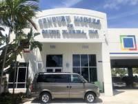 2000 Chevrolet Astro Passenger I OWNER 1 OWNER 8 PASS WARRANTY