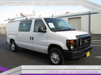 2012 Ford E-150 Cargo 1-Owner Low Miles