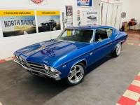 1969 Chevrolet Chevelle - SUPER SPORT TRIBUTE - 396 ENGINE - 4 SPEED - SEE VIDEO
