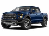 2018 Ford F-150 Raptor Truck SuperCrew Cab