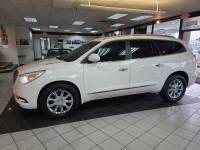 2013 Buick Enclave LEATHER AWD DVD-CAMERA for sale in Cincinnati OH