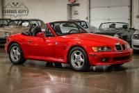 1998 BMW Z3 Roadster