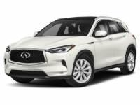 Used 2019 INFINITI QX50 ESSENTIAL SUV