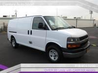2014 Chevrolet Express 2500 Cargo 1-Owner