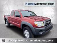 Pre-Owned 2013 Toyota Tacoma 4WD Double Cab Long Bed V6 Automatic