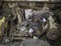 ENGINE 1.8L FORD COURIER
