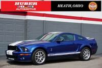 Used 2007 Ford Shelby GT500 For Sale at Huber Automotive | VIN: 1ZVHT88SX75359929