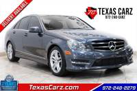 2014 Mercedes-Benz C 250 Sport for sale in Carrollton TX