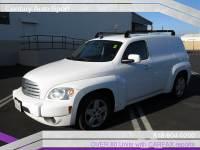 2009 Chevrolet HHR Panel LT Low Miles