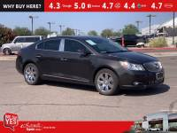 Used 2013 Buick Lacrosse For Sale   Peoria AZ   Call 602-910-4763 on Stock #P33615A