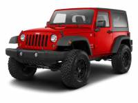 Pre-Owned 2011 Jeep Wrangler 4WD 2dr Sahara