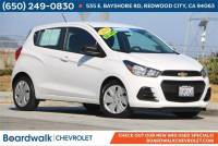 Used 2016 Chevrolet Spark For Sale at Boardwalk Auto Mall   VIN: KL8CB6SA4GC627611