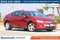 Used 2018 Chevrolet Volt For Sale at Boardwalk Auto Mall | VIN: 1G1RC6S51JU156299