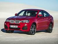 Quality 2015 BMW X4 West Palm Beach used car sale