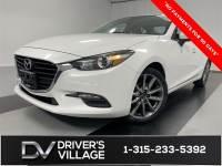 Used 2018 Mazda Mazda3 For Sale at Burdick Nissan   VIN: 3MZBN1V39JM162286