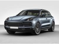 Used 2021 Porsche Cayenne AUTO Milwaukee Wisconsin | Waukesha WI
