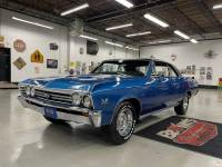 New 1967 Chevrolet Chevelle MATCHING NUMBERS!!! | Glen Burnie MD, Baltimore | R1144