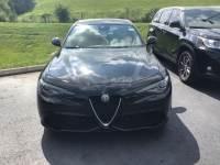 Used 2019 Alfa Romeo Giulia For Sale at Harper Maserati | VIN: ZARFAMBN0K7601870