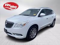 Used 2017 Buick Enclave Leather in Gaithersburg