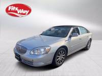 Used 2009 Buick Lucerne in Gaithersburg