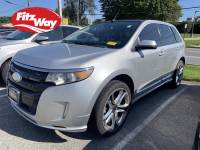 Used 2011 Ford Edge Sport in Gaithersburg
