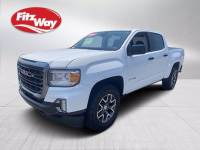 Used 2021 GMC Canyon in Gaithersburg