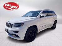 Used 2015 Jeep Grand Cherokee Overland 4x4 in Gaithersburg