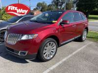 Used 2015 Lincoln MKX in Gaithersburg