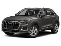 Used 2020 Audi Q3 For Sale Near Hartford | WA1EECF36L1023270 | Serving Avon, Farmington and West Simsbury