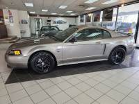 2002 Ford Mustang GT Deluxe 2DR COUPE for sale in Cincinnati OH