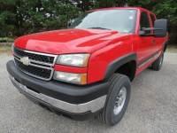 Used 2007 Chevrolet Silverado 2500HD Classic For Sale at Duncan Ford Chrysler Dodge Jeep RAM | VIN: 1GCHK29U27E145231