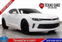 2017 Chevrolet Camaro LT for sale in Carrollton TX