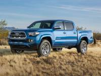 2017 Toyota Tacoma Limited Truck In Clermont, FL