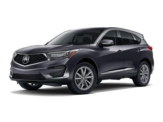 Photo Certified Pre-Owned 2021 Acura RDX FWD wTechnology Package for Sale in Hoover near Homewood, AL