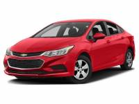 Used 2017 Chevrolet Cruze LS Auto For Sale in Orlando, FL (With Photos) | Vin: 1G1BC5SMXH7253271