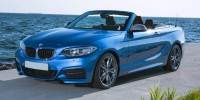 Pre-Owned 2016 BMW M235i xDrive Convertible VIN WBA1M5C59GV326791 Stock Number 14377P