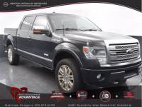 Used 2014 Ford F-150 Limited Pickup