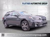 Pre-Owned 2019 Subaru Outback Limited SUV
