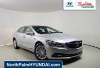 Used 2018 Buick Lacrosse West Palm Beach