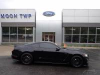 Used 2016 Ford Shelby GT350 For Sale at Moon Auto Group | VIN: 1FA6P8JZ6G5525102