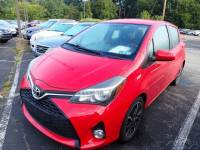 Used 2016 Toyota Yaris For Sale at Moon Auto Group | VIN: VNKKTUD33GA064296