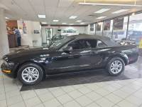2005 Ford Mustang V6 Deluxe 2DR CONVERTIBLE for sale in Cincinnati OH
