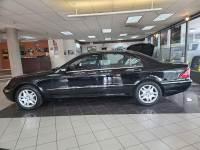 2003 Mercedes-Benz S 500 4DR SEDAN for sale in Cincinnati OH