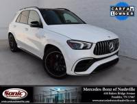 2021 Mercedes-Benz AMG GLE 63 AMG® GLE 63 S in Franklin