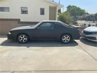 1990 Built Mustang