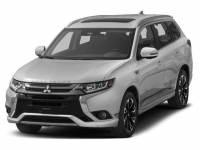 Used 2018 Mitsubishi Outlander Phev For Sale in AURORA IL Near Naperville & Oswego, IL | Stock # P5962