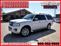 Used 2017 Ford Expedition EL For Sale at Bobby Duby Motors   VIN: 1FMJK2AT1HEA31724